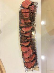 Beef Tenderlloin 4